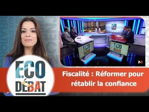 Eco Débat -  Fiscalité : Réformer pour rétablir la confiance