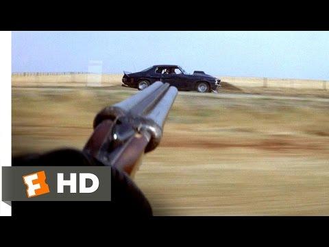 Mad Max (1/12) Movie CLIP - I Am the Nightrider (1979) HD