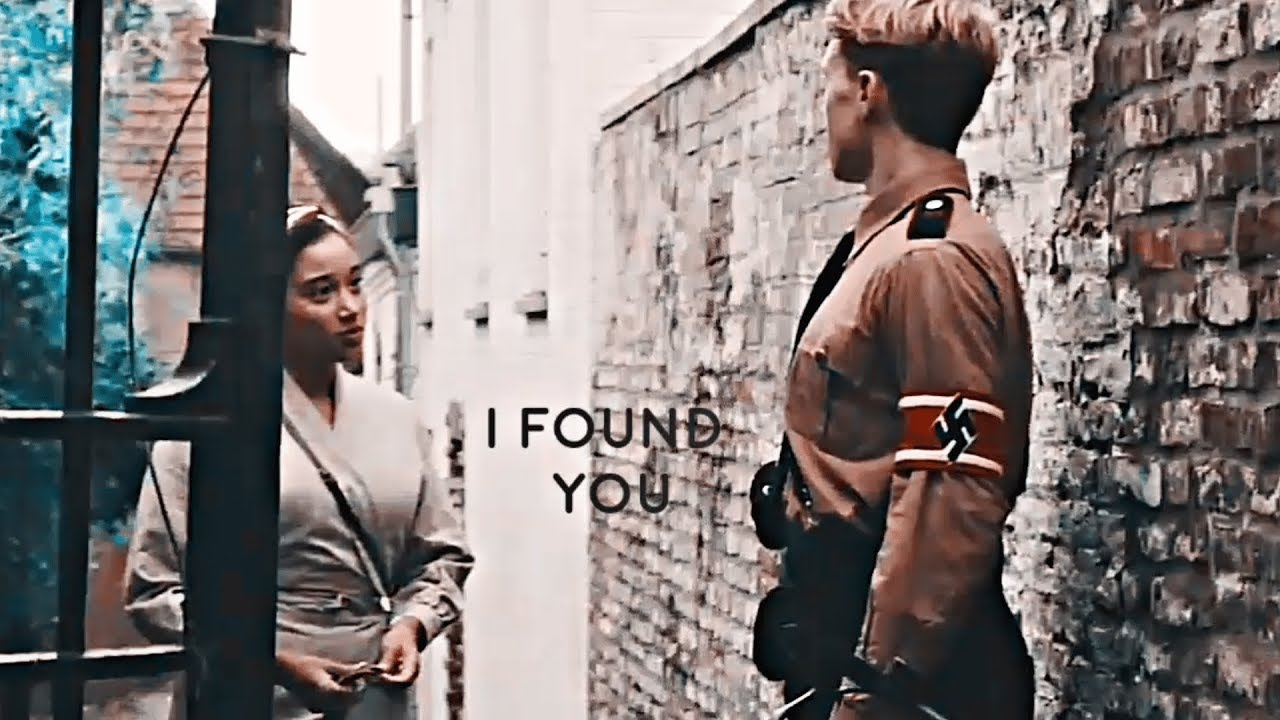 Download » Where Hands Touch (I found you)