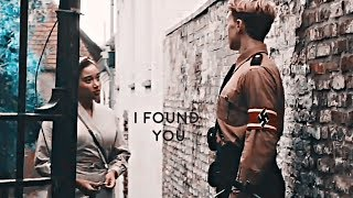 » Where Hands Touch (I found you)