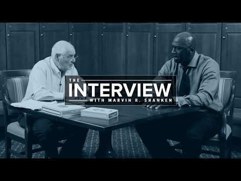 The Uncut Interview With Michael Jordan