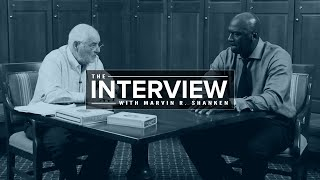 The Uncut Interview With Michael Jordan