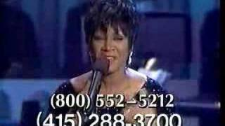 Patti LaBelle - Wind - Lou Rawls Parade of Stars (1994)