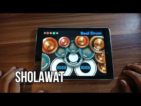 Realdrum Sholawat Badar