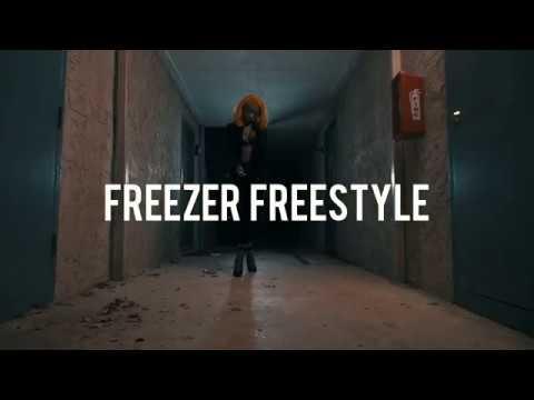 Armani Caesar - New Freezer Freestyle
