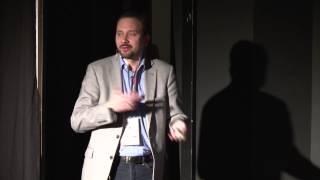Svet príležitostí | Matej Sapák | TEDxYouth@Bratislava