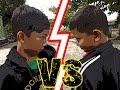 The Silat Kid _ Rebutan Jajan Part I