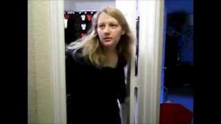 When She Cries Music Video (Britt Nicole)