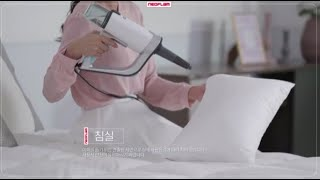 클리빙 스팀 청소기 소비자리뷰 - 소비자리뷰