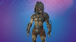How to Unlock Predator (All Predator Challenges) - Fortnite