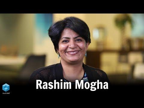 Rashim Mogha, Automation Anywhere   Women Transforming Technology 2019