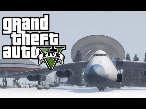 GTA 5 Online - Best Modded Job!...