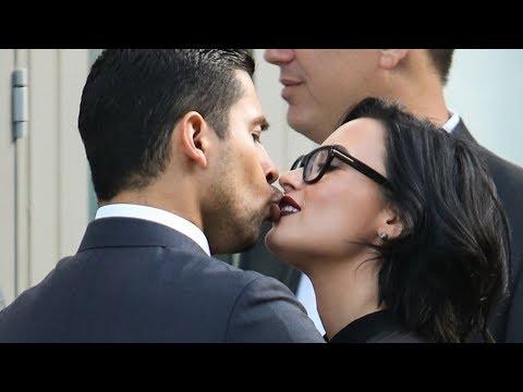 Wilmer Valderrama PROPOSING To Demi Lovato!