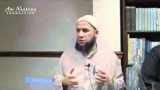 Symptoms of Evil Eye, Magic and Jinn Possession by Abu Muhammad Thumbnail