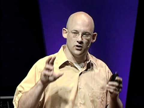 Clay Shirky Getting things done Part 1
