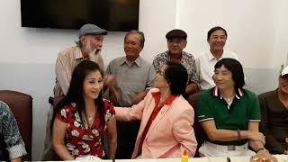 Ngày hội ngộ của 2 đại danh ca MINH CẢNH-MINH VƯƠNG 09/06/18