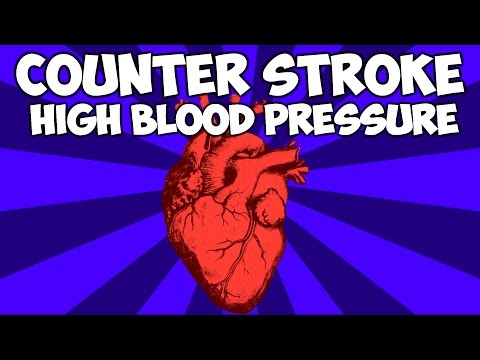 Counter Stroke: High Blood Pressure
