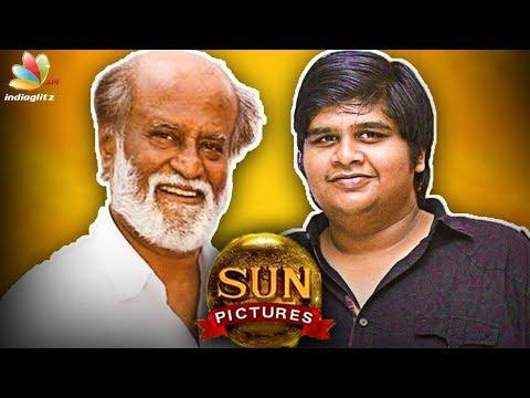 OFFICIAL : Rajini's next is with Karthik Subbaraj | Hot Tamil Cinema News