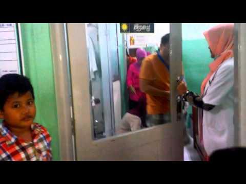 Sunat di PKU Muhammadiyah Jogja