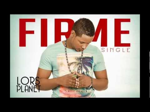 Lors - Firme (album Planet 2012) @lorsGN