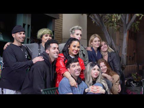 Demi Lovato - I Love Me (Making Of)