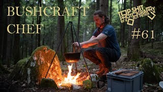 Feasting on the spaciousness of the forest / Vlog #61