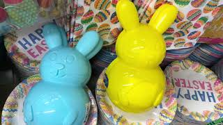 What Is New At Dollar Tree! 💐 | Easter | Spring | March 2019