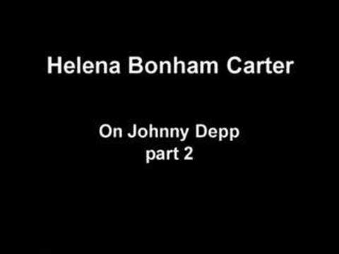 Helena Bonham Carter - Interview