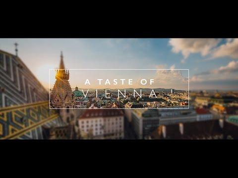 A Taste of Vienna