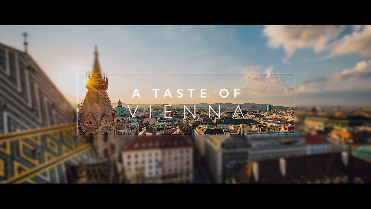 A Taste of Vienna | Timelapse