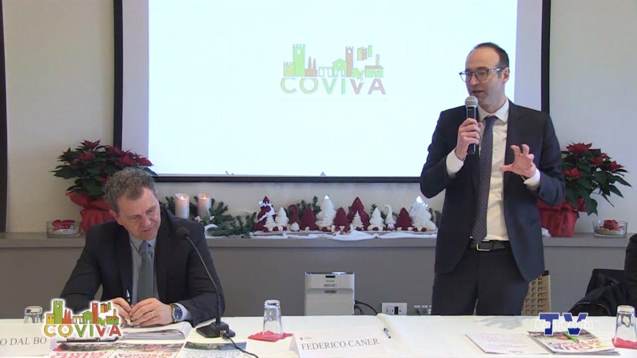 COVIVA - Conferenza stampa