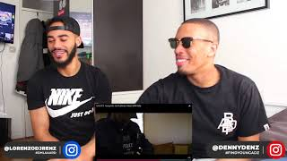 OOOOWWWEEE🔥 LD (67) ft. Young Adz - So Fly [Music Video] | GRM Daily - REACTION!