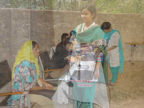 GCC : PHC in Epyllion Gazipur (Nov, 2012)