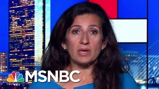 Glare Of Public Outrage Budges Trump Admin On Medical Deferrals | Rachel Maddow | MSNBC