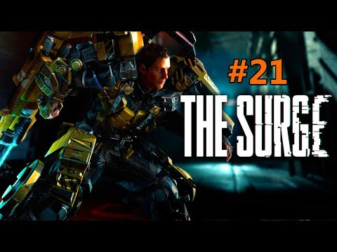 The Surge! #21 Getting to the Executive office