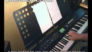 Love Affair Piano Solo (Sentimental Walk) cover - RD-700NX