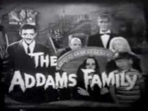 The Addams Family is listed (or ranked) 22 on the list The Best TV Theme Songs of All Time