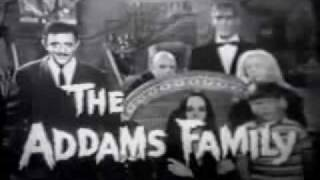 The Addams Family - Original 1964 Theme!