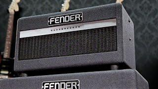 Fender Bassbreaker 007 7 Watt Tube Guitar Amp