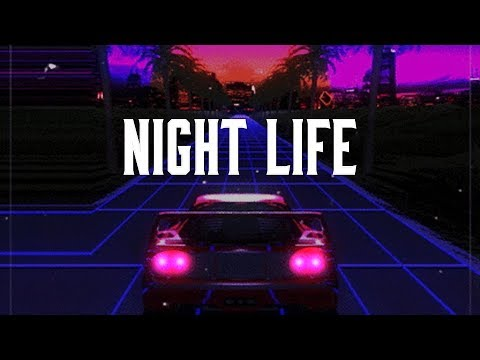 "Smooth RnB Rap beat ""Night Life"" (Prod. by DSine)"