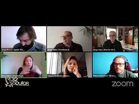 Festival 2 0  De la competencia a la red