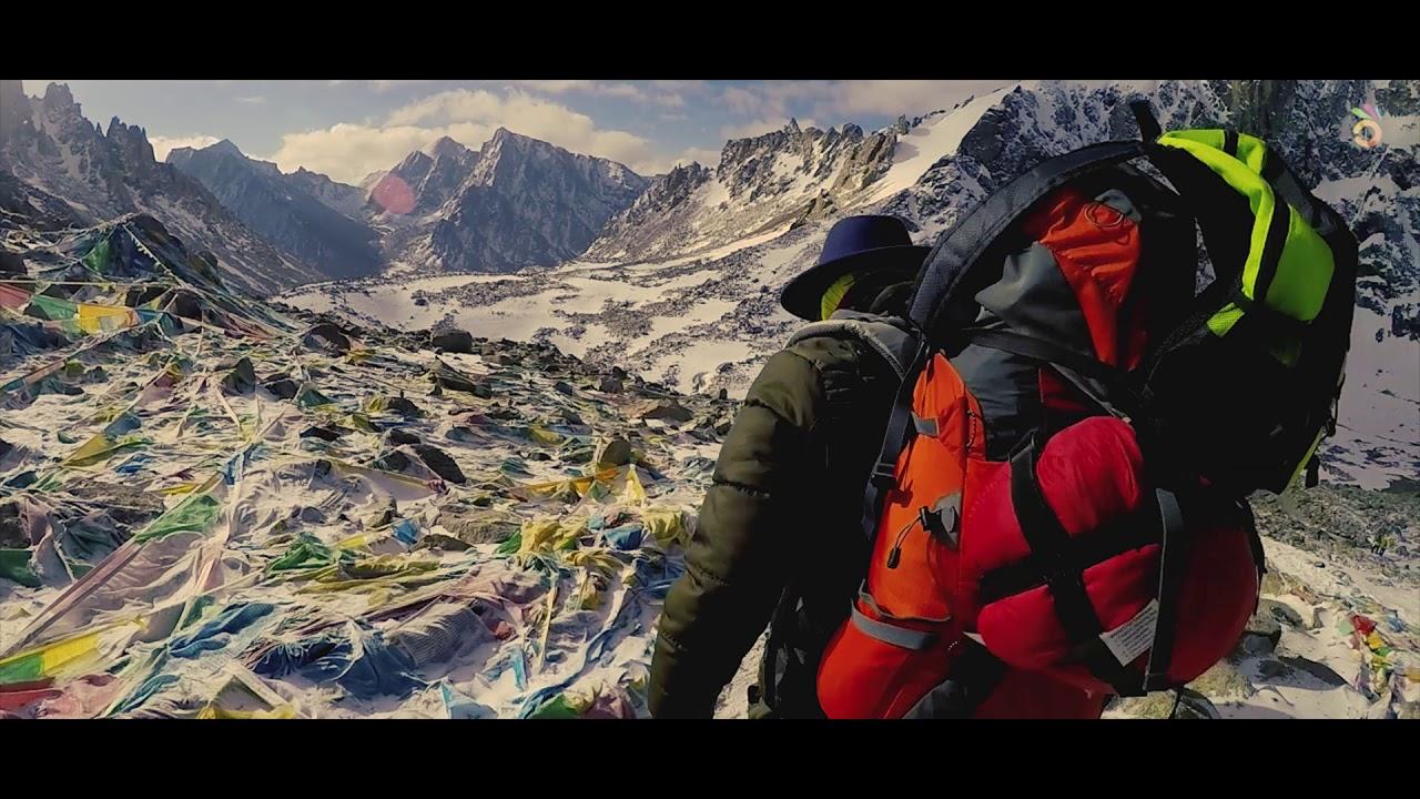 TÂY TẠNG : VỀ VÙNG ĐẤT THIÊNG | Offtrack Travel | Du Lịch Tây Tạng | Tour Tibet