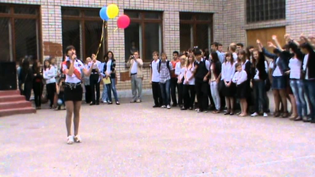 благодарственная речь учителям от выпускников