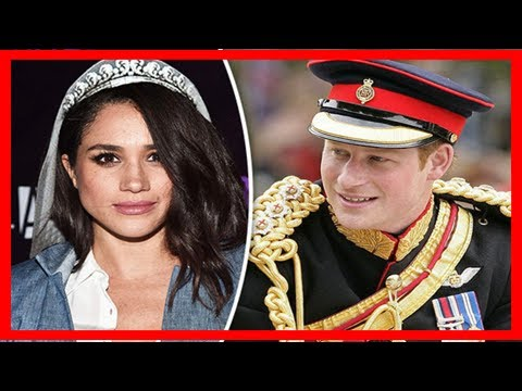 Breaking News | Meghan markle royal title: will harry's girlfriend be duchess of this english count