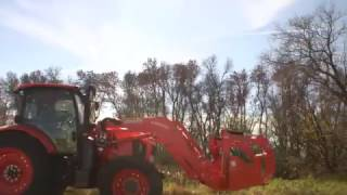 Come Demo Our All-New Kubota M7 Series