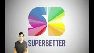 Yu-kai Chou analyzes SuperBetter 1.0 through Octalysis [Day 1]