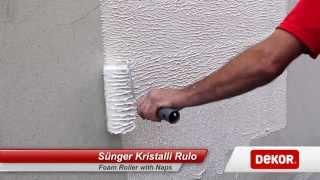 Акриловая краска для потолков и стен: инструкция по окраске, покраска плитки, видео и фото