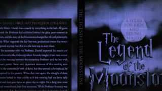 The Legend of The Moonstone new fiction teen book...