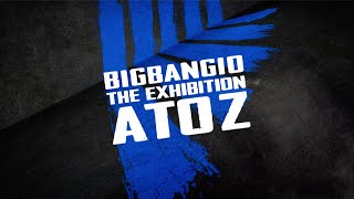 BIGBANG10 THE EXHIBITION -