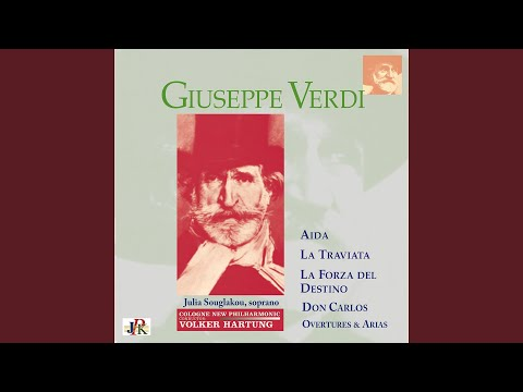 La Traviata: Prelude To Act II
